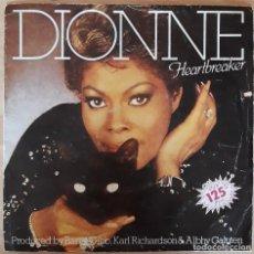 Discos de vinilo: DISCO VINILO SINGLE. Lote 120446479