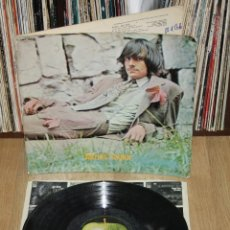 Discos de vinilo: JAMES TAYLOR 1968 ORIGINAL GERMAN LP 1ST PRESS APPLE SMO 74578 BEATLES MCCARTNEY. Lote 120468859