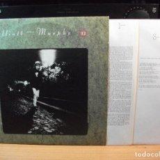 Discos de vinilo: ELLIOT JAMES MURPHY 12 LP FRANCIA 1990 PEPETO TOP. Lote 181155481