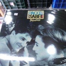 Discos de vinilo: PACO ISABEL. Lote 120541831