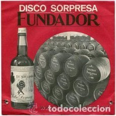 Discos de vinilo: FUNDADOR 10.181 - MIGUEL RAMOS– EUROVISIÓN '69 - EP 1969 . Lote 120557927