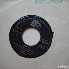 Discos de vinilo: LABORDETA - ANDROS II - EP FIDIAS EDUMSA 1968. Lote 120558715
