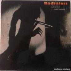 Discos de vinilo: RADIATORS..GHOSTOWN.CIUDAD FANTASMA.(CHISWICK 1979).SPAIN.. Lote 64633867