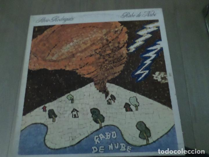 LP SILVIO RODRIGUEZ (Música - Discos - LP Vinilo - Cantautores Extranjeros)