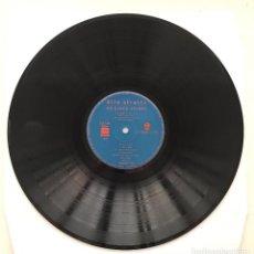 Discos de vinilo: DIRE STRAITS - ON EVERY STREET - LP ( SOLO DISCO). Lote 120666107