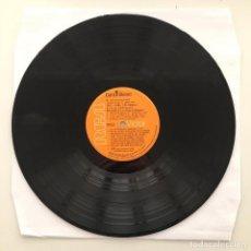 Discos de vinilo: ELVIS PRESLEY - RECORDED LIVE ON STAGE IN MEMPHIS / LP 1974 (SOLO DISCO). Lote 120667499