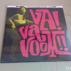 Discos de vinilo: LP VARIOUS VA VA VOOM!! JAZZ FUNK SOUL VINYL. Lote 120733039