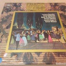 Dischi in vinile: CAMPEONES DEL CAMP - VARIOS - VOL 2. EMI REGAL 1972.. Lote 120849951