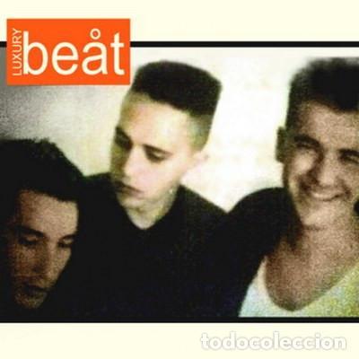 LUXURY BEAT - LUXURY BEAT - TECNO POP - OLE RECORDS - ZARAGOZA (Música - Discos - LP Vinilo - Grupos Españoles de los 90 a la actualidad)
