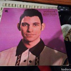 Discos de vinilo: ROBERT GORDON WITH LINK WRAY LP ESPAÑA 1979. Lote 120859002