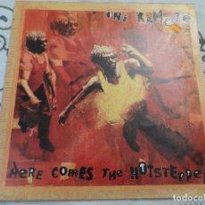 Discos de vinilo: INI KAMOZE. - HERE COMES THE HOTSTEPPER. Lote 120870907