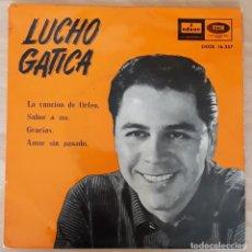 Discos de vinilo: DISCO VINILO SINGLE . Lote 120914755