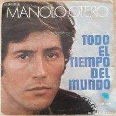 Discos de vinilo: DISCO VINILO SINGLE . Lote 120915391