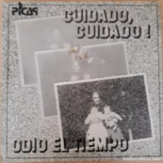 Discos de vinilo: DISCO VINILO SINGLE . Lote 120915487