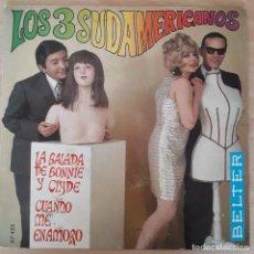 Discos de vinilo: DISCO VINILO SINGLE . Lote 120923927