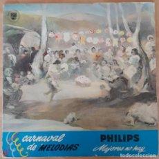 Discos de vinilo: DISCO VINILO SINGLE . Lote 120945135