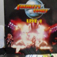 Discos de vinilo: KISS: FREHLEY'S COMET- LIVE+1 - U.S.A NUEVISIMO!!!1 RARO -. Lote 120948063