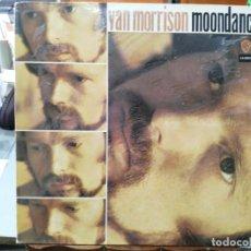 Discos de vinilo: VAN MORRISON - MOONDANCE - LP. DEL SELLO WB RECORDS DE 1985. Lote 120959107