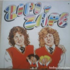 Discos de vinilo: ANTONIO MAS CASANOVA – ZIPI Y ZAPE (ED.: ESPAÑA, 1981). Lote 120980215