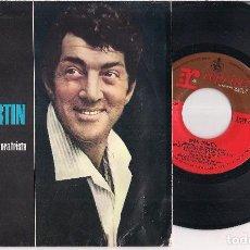 Discos de vinilo: DEAN MARTIN – HOUSTON. Lote 121057039