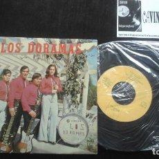 Discos de vinilo: LOS DORAMAS ?– EL BONGO 69 + 3 EP DISCAN ?– D-015 . Lote 121065783