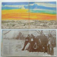 Discos de vinilo: MARSHALL TUCKER BAND / 1º LP 1973 !! SUREÑO 100% !! RARA 1ª ORIG. EDIT. USA CAPRICOR !! EXC !!. Lote 121104971