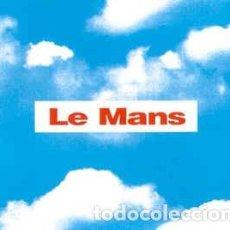 Discos de vinilo: LE MANS - S/T - VINILO ELEFANT RECORDS 1993 - FAMILY / PLANETAS. Lote 121125839