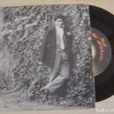 Discos de vinilo: FELIPE ALBERTO - LA BAMBOLA - SINGLE PROMOCIONAL ESPAÑOL 1992 - MELODY. Lote 121139695