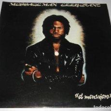 Discos de vinilo: EDDY GRANT-EL MENSAJERO-ORIGINAL ESPAÑOL 1980. Lote 121158395
