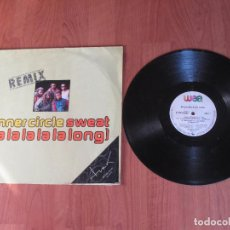 Discos de vinilo: INNER CIRCLE - SWEAT A LA LA LA LA LONG - MAXI - GERMANY - WEA - IBL - . Lote 121162255