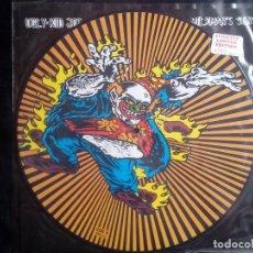 Discos de vinilo: UGLY KID JOE: MILKMAN´S SON, NUMBERED MAXISINGLE PICTURE DISC MERCURY MERX 435. UK, 1995. MINT.. Lote 121175975