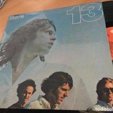Discos de vinilo: THE DOORS (DOORS 13) LP ESPAÑA 1971 (VIN-A2). Lote 121179711