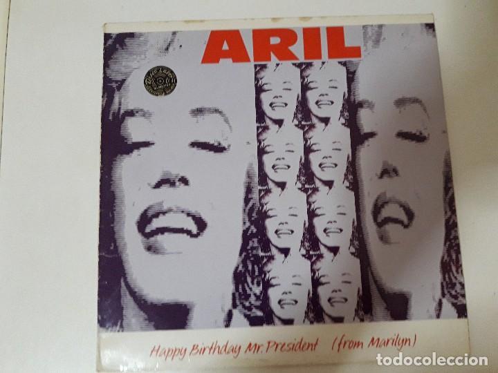 DISCO ARIL (Música - Discos - Singles Vinilo - Disco y Dance)