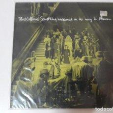 Discos de vinilo: DISCO VINILO PHIL COLLINS. Lote 121180979