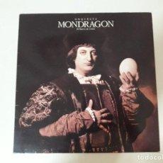 Discos de vinilo: DISCO VINILO ORQUESTA MONDRAGON. Lote 121181555