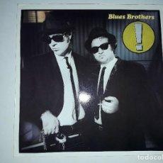 Discos de vinilo: DISCO VINILO BLUES BROTHERS. Lote 121181859