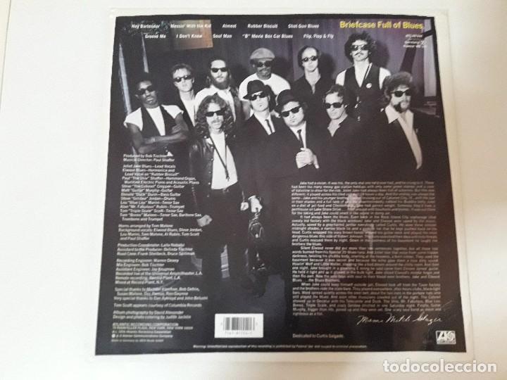 Discos de vinilo: Disco vinilo blues brothers - Foto 2 - 121181859