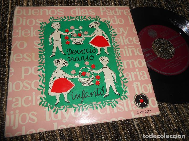Devocionario Infantil Oracion De La Mañana8 E Kaufen Vinyl