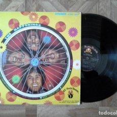Discos de vinilo: THE HAPPENINGS - PSYCLE - 2º LP USA 1966 - CARPETA VG VINILO VG. Lote 121206263