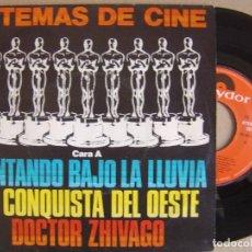 Discos de vinilo: 6 TEMAS DE CINE - EP PROMOCINAL 1980 - POLYDOR. Lote 121222739