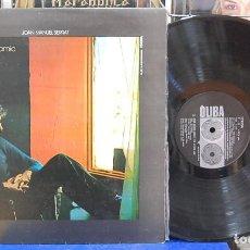 Discos de vinilo: JOAN MANUEL SERRAT. PER AL MEU AMIC. EDIGSA 1973, REF. OL-06. LP. Lote 121256339