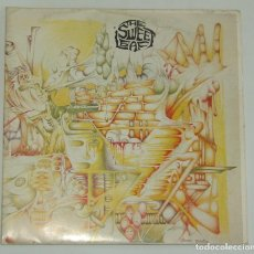 Discos de vinilo: THE SWEET LEAF ROTTEN - EP 1993 PRIVATE MEXICAN MEXICO DOOM METAL SABBATH. Lote 121256359