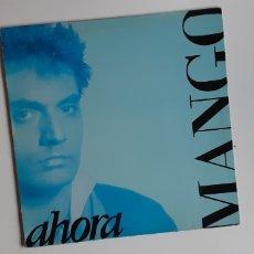 Discos de vinilo: (SEVILLA) LP - MANGO - AHORA. Lote 121304228
