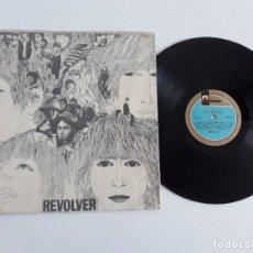 Discos de vinilo: THE BEATLES /REVOLVER / LP 1966. Lote 121308559