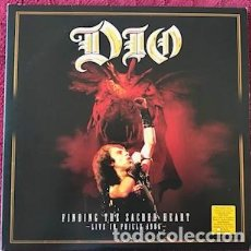 Discos de vinilo: DIO. Lote 121356443