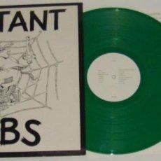 Discos de vinilo: LP - BLATANT YOBS - STEP A SIDE - VINILO DE COLOR EDICION LIMITADA - BLATANT YOBS. Lote 121367435
