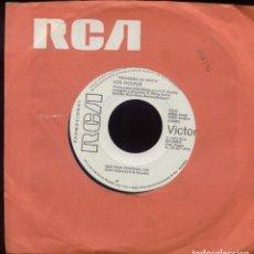 Discos de vinilo: LOS GOLFOS PROMO 1976 QUE PASA CONTIGO TÍO-POBRECITA DOÑA ENGRACIA. Lote 121374795