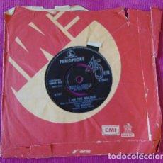 Discos de vinilo: THE BEATLES – HELLO, GOODBYE / I AM THE WALRUS - SINGLE UK1967. Lote 121408147