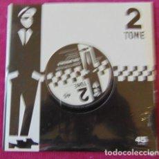 Discos de vinilo: THE SPECIALS – SOCK IT TO 'EM J.B. (DUB) / RAT RACE (DUB) - SINGLE RE - 2014. Lote 121408371