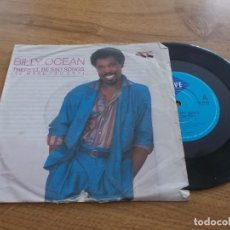 Discos de vinilo: BILLY OCEAN, THER´LL BE SAD SONGS.. Lote 121451607
